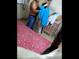 Big Booty Indian Wife Sex